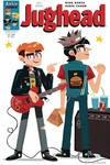 Jughead #12 (Cover B - Variant Erin Hunting)