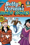 Betty & Veronica Jumbo Comics Digest #250