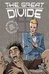 Great Divide #5 (of 6) (Cover A - Markiewicz)