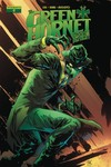Green Hornet Reign of the Demon #2 (of 4) (Cover A - Lashley)