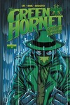 Green Hornet Reign of the Demon #2 (of 4) (Cover B - Marques)