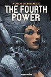 Fourth Power Deluxe HC