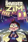 Invader Zim #17 (Shmorky Variant Cover Edition)