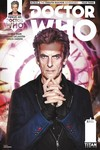 Doctor Who 12th Year 3 #1 (Cover A - Burns)