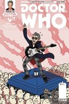 Doctor Who 12th Year 3 #1 (Cover C - Smith)