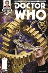 Doctor Who 12th Year 3 #1 (Cover D - Laclaustra)