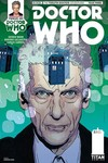 Doctor Who 12th Year 3 #1 (Cover E - Fuso)