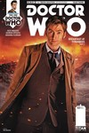 Doctor Who 10th Year 3 #2 (Cover B - Photo)