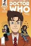 Doctor Who 10th Year 3 #2 (Cover C - Smith)