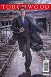 Torchwood 2 #2 (Cover B - Photo)