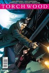 Torchwood 2 #2 (Cover C - Williamson)