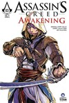 Assassins Creed Awakening #3 (of 6) (Cover A - Kenji)