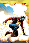 Flash #22 (Lenticular Variant Cover Edition)