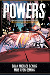 Powers Definitive Collection HC Vol. 02