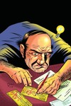 American Splendor Another Dollar TPB
