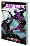 Deadpool TPB Vol. 02 Dark Reign
