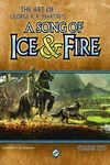Art George Rr Martin Song Ice Fire Vol. 02