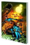 Fantastic Four By Waid & Wieringo Ult Coll TPB Book 04