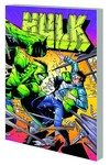 Hulk By John Byrne And Ron Garney TPB