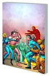 Essential Fantastic Four TPB Vol. 02 New Ed