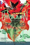 Batwoman TPB Vol. 01 Hydrology
