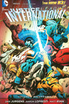Justice League International TPB Vol. 02 Breakdown