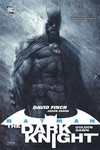 Batman The Dark Knight Golden Dawn TPB