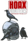 Hoax Hunters TPB Vol. 1 Murder Death and the Devil - nick & dent