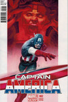 Captain America #2 (Variant Cover Edition)