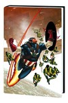 Captain America By Ed Brubaker Prem HC Vol. 04