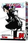Bleach TPB Vol. 54