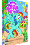 My Little Pony Friendship Is Magic #1 Complete Box Set (2nd Printing)