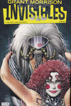 Invisibles HC Book 01 Deluxe Edition