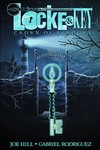 Locke & Key Crown Of Shadows Special Ed HC Vol. 03