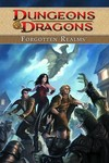 Dungeons & Dragons Forgotten Realms TPB