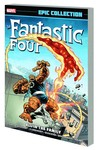 Fantastic Four Epic Collection TPB All In Family