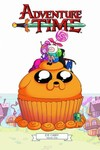 Adventure Time Eye Candy HC Vol. 01