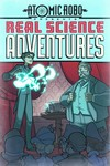 Atomic Robo Real Science Adv TPB Vol. 02