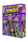 Create Your Own Zombie Action Figure Previews Exclusive Kit