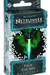Android Netrunner Lcg True Colors Data Pack