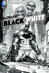 Batman Black And White TPB Vol. 04