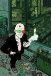 Absolute Transmetropolitan HC Vol. 01
