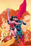 Superman Wonder Woman Annual #2