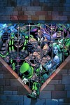 Injustice Gods Among Us Year Four Annual #1