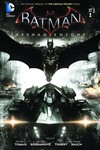 Batman Arkham Knight TPB Vol. 01
