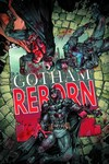 Batman Arkham Knight HC Vol. 02