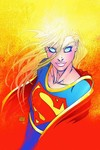 Supergirl TPB Vol. 01 The Girl Of Steel