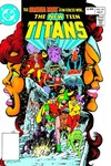 New Teen Titans TPB Vol. 04