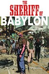 Sheriff Of Babylon #1 (of 8)