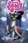 My Little Pony Friendship Is Magic #37 (Retailer 10 Copy Incentive Variant Cover Edition)